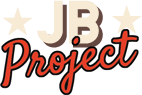 James Booker Project Footer Logo